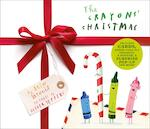 Crayons' christmas - oliver jeffers (ISBN 9780008180362)