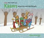 Kikkers warme winterboek - Max Velthuijs (ISBN 9789025868949)
