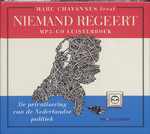 Niemand regeert - Marc Chavannes (ISBN 9789085300663)