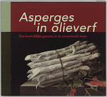 Asperges in olieverf