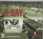 D-Day - Richard Holmes (ISBN 9789021544748)