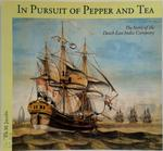 In pursuit of pepper and tea - E.M. Jacobs (ISBN 9789057300400)