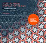 How to Make Repeat Patterns - Paul Jackson (ISBN 9781786271297)