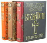 Byzantium: the early centuries / the apogee / the decline and fall - John Julius Norwich