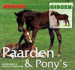 Paarden & pony's - David Burn, Cecilia Fitzsimons, Willemien Werkman (ISBN 9789059473287)