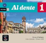 Al dente 1 USB (ISBN 9788416657742)