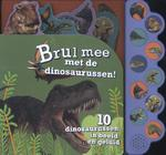 Brul mee met de dinosaurussen! - Unknown (ISBN 9781472307590)