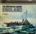 The Destroyer Escort - England