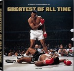 Greatest Of All Time - Taschen (ISBN 9783836520676)
