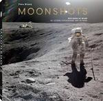 Moonshots - Piers Bizony (ISBN 9789463592901)