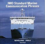 IMO Marine Communication Phrases (SMCP) (ISBN 9789059610088)