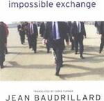 Impossible Exchange - Jean Baudrillard (ISBN 9781859843499)