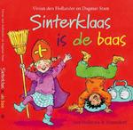 Sinterklaas is de baas - Vivian den Hollander
