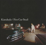 Kienholz - Five Car Stud - Edward Kienholz (ISBN 9788791607967)