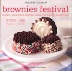 Brownies festival - Annie Rigg (ISBN 9789461430267)