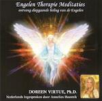 Engelentherapie Meditaties - Doreen Virtue (ISBN 9789079995042)