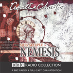 Miss Marple in Nemesis - Agatha Christie (ISBN 9781408482087)