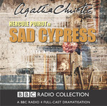 Hercule Poirot in Sad Cypress - Agatha Christie (ISBN 9781408484852)