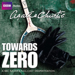 Towards Zero - Agatha Christie (ISBN 9781408416990)