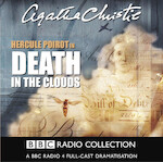 Hercule Poirot in Death In The Clouds - Agatha Christie (ISBN 9781408481905)