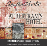 Miss Marple in At Bertrams Hotel - Agatha Christie (ISBN 9781408481844)