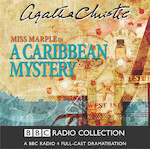 Miss Marple in A Caribbean Mystery - Agatha Christie (ISBN 9781408481875)