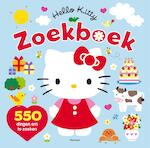 Hello Kitty Zoekboek