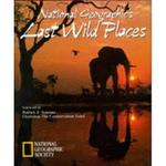 Last Wild Places - Unknown (ISBN 9780792235002)