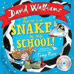 There's a Snake in My School! - david walliams (ISBN 9780008172718)