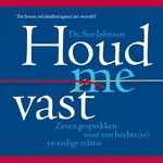Houd me vast - Sue Johnson (ISBN 9789021573373)