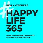 Happy life 365 - Kelly Weekers (ISBN 9789021573403)