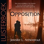 Opposition - Jennifer L. Armentrout (ISBN 9789020535433)
