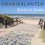 Betty is boos - Peter de Ruiter (ISBN 9789491833786)