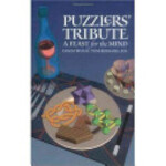 Puzzlers' Tribute - David Wolfe, Tom Rodgers (ISBN 9781568811215)