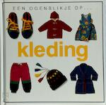 Kleding - Mark Richards, Jane Yorke (ISBN 9789061774600)