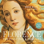 Florence: the paintings & frescoes, 1250-1743 - ross king (ISBN 9780762470631)