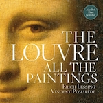 The louvre: all the paintings - erich lessing (ISBN 9780762470648)