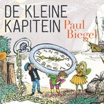 De kleine kapitein - Paul Biegel (ISBN 9789025773496)