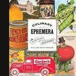 Culinary Ephemera - An Illustrated History - William Woys Weaver (ISBN 9780520259775)