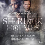 The Adventures of Sherlock Holmes - Arthur Conan Doyle (ISBN 9789176391259)