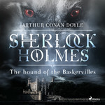 The Hound of the Baskervilles - Arthur Conan Doyle (ISBN 9789176391266)