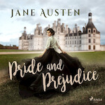 Pride and Prejudice - Jane Austen (ISBN 9789176391846)