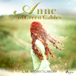 Anne of Green Gables - Lucy Maud Montgomery (ISBN 9789176392140)