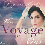 The Voyage Out - Virginia Woolf (ISBN 9789176392607)