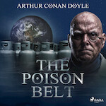 The Poison Belt - Arthur Conan Doyle (ISBN 9789176391273)