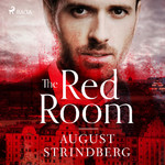 The Red Room - August Strindberg (ISBN 9789176391280)