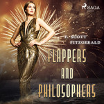 Flappers and Philosophers - F. Scott. Fitzgerald (ISBN 9789176391501)