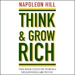 Think and Grow Rich - Napoleon Hill (ISBN 9788711675861)