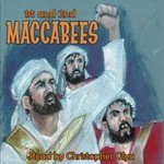 1st and 2nd Book of Maccabees  - Unknown (ISBN 9788726197082)