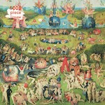 H.BOSCH: GARDEN OF EARTHLY DELIGHTS
